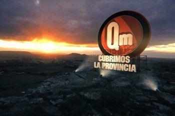 QM Noticias, la señal de los Quince Millones de Bonaerenses.