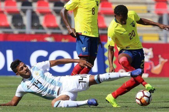 sigue sin ganar: que le queda a argentina para no quedar afuera del mundial