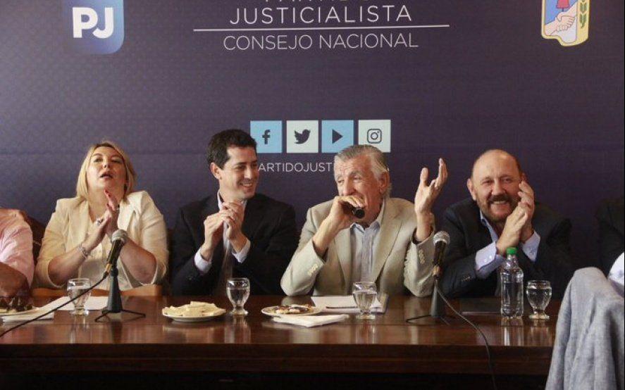 Con apoyo a Alberto Fernández, el PJ nacional le puso fecha a la elección para renovar sus autoridades