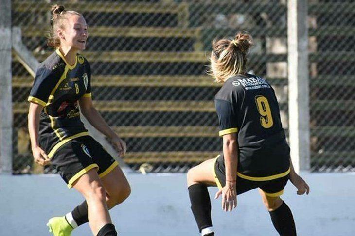 Comu jugará en el máximo nivel del fútbol femenino de AFA.