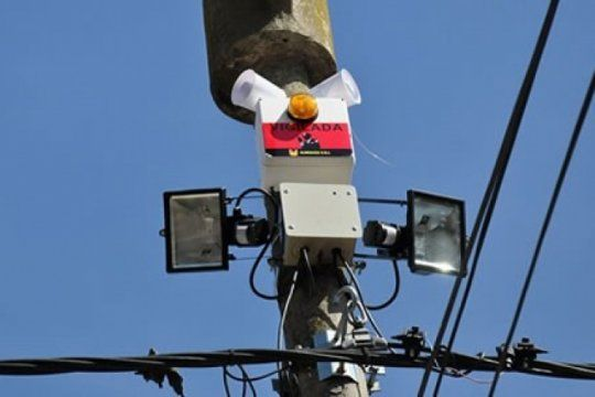 aumenta la demanda de alarmas privadas y vecinales en barrios de la plata