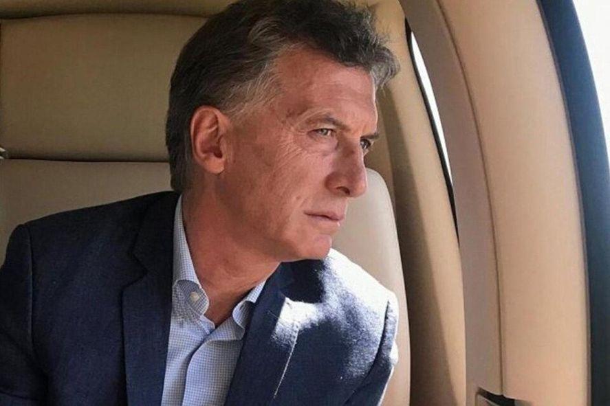 Mauricio Macri es acusado de promover un golpe de Estado en Bolivia