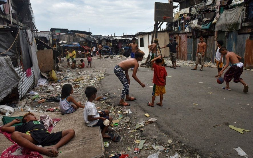 Lapidario informe de la UCA: casi dos millones de personas cayeron en la pobreza durante 2018