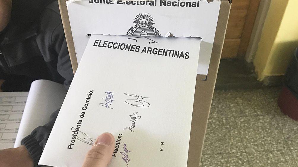 elecciones 2021: donde votan los precandidatos en las paso