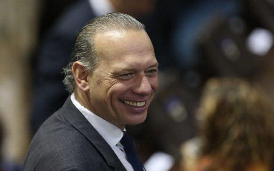 "Berni aviva la polémica: ""yo me debo a la gente, no a los intendentes"""