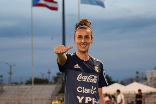 las chicas crecen: la leyenda de belen potassa se traslada al futbol espanol