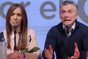 Macri juega en la interna de Juntos por Cambio de cara a las elecciones