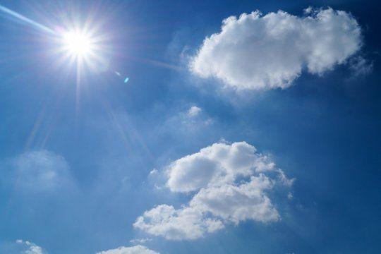 vuelta a clases: ¿como estara el tiempo en la primera semana post vacaciones de invierno?