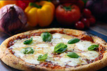 Hoy es el Dia Mundial de la Pizza, celebrado en Italia