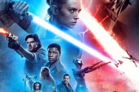 la saga llega a su fin: mira el ultimo trailer de star wars: the rise of skywalker