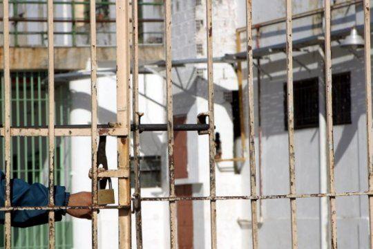 el juez valitutto desmintio presiones del gobierno para liberar presos: ?jamas lo permitiria?