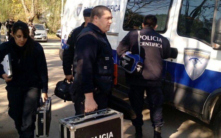 Ensenada: encuentran a un hombre muerto en un zanjón al lado del Camino Rivadavia