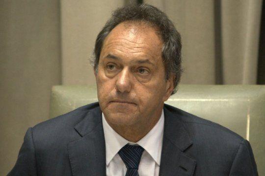 punto por punto: el exgobernador respondio a la propuesta del gobierno con algunas criticas
