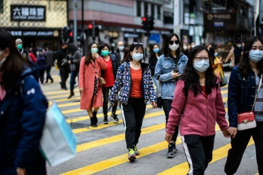 efecto en cadena: por que el coronavirus esta infectando tambien a la economia mundial