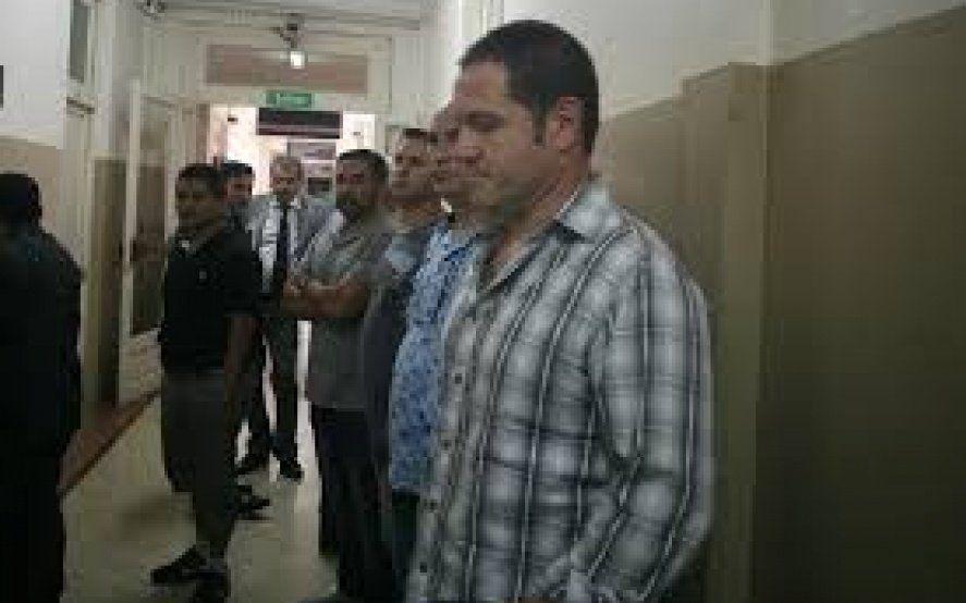 Para la defensa de los ex jefes de la Departamental, se busca desprestigiar a la Policía