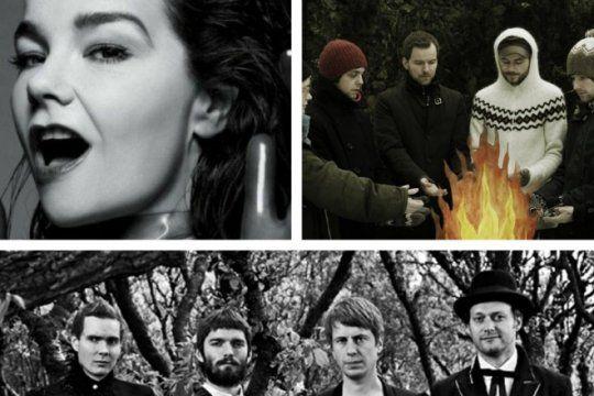 rock bonaerense te acerca al rival de argentina: escucha tres bandas islandesas y empeza a palpitar el mundial