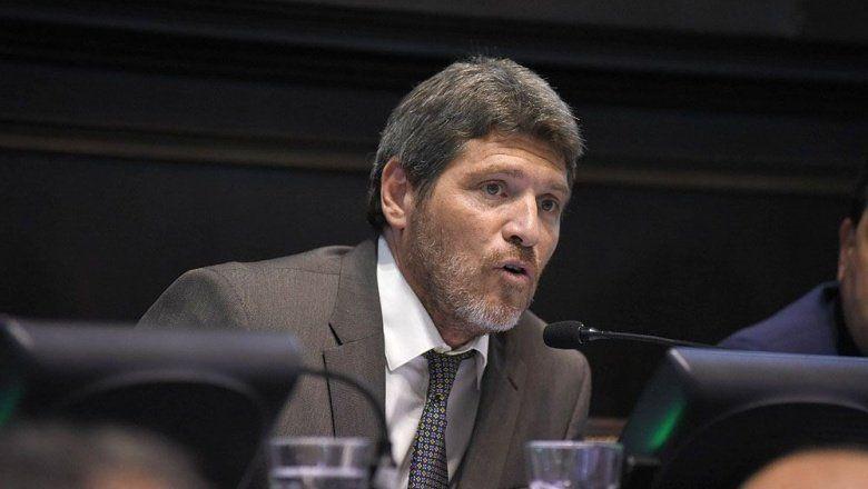 Guillermo Castello, a pesar de ser marplatense, será candidato por la sexta en estas elecciones