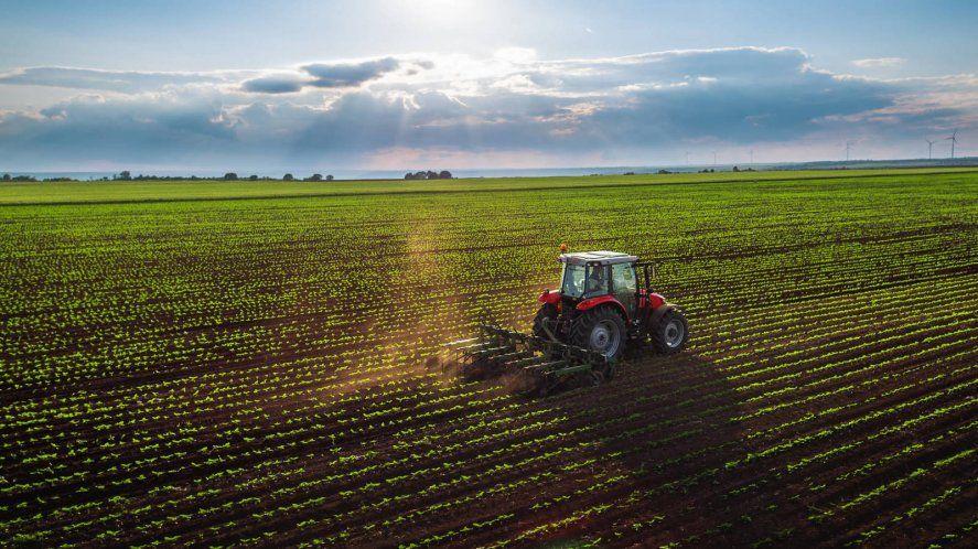 El sector agroexportador alcanzó un récord histórico en mayo