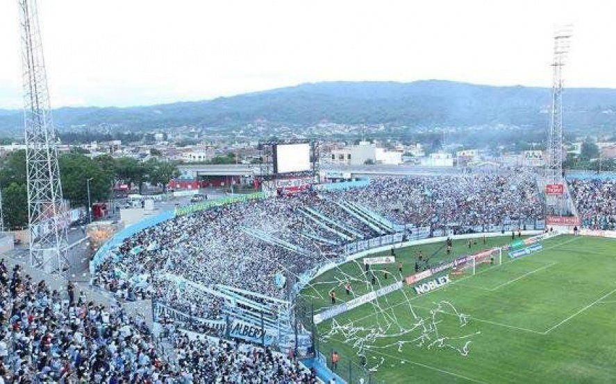 El Ministro de Seguridad de Jujuy confirmó la intención de recibir a los equipos de la Liga Profesional