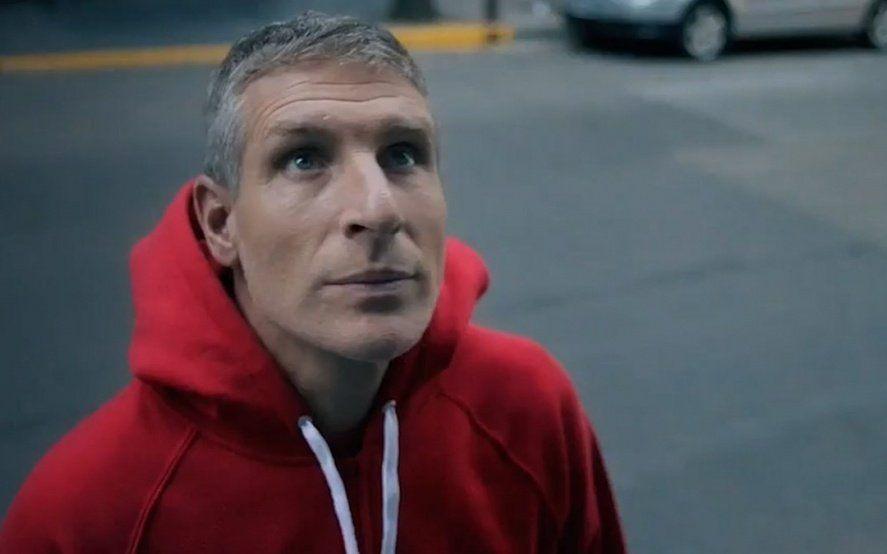 Martín Palermo ¿se suma a La Casa de Papel?: la divertida reacción del futbolista al ver su apellido