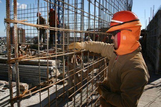la venta de insumos para la construccion bajo 10,7% en los primeros diez meses del ano