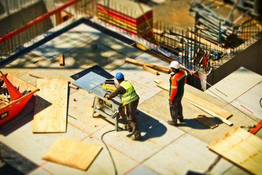 El Indec afirmó que el costo de la construcción subió en agosto