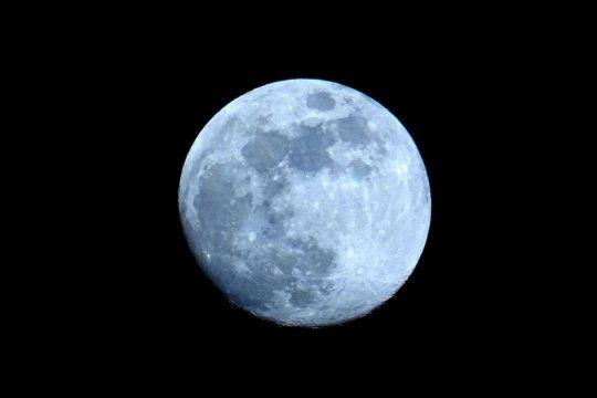 llega la superluna de nieve: enterate cuando y como ver el espectacular fenomeno astronomico