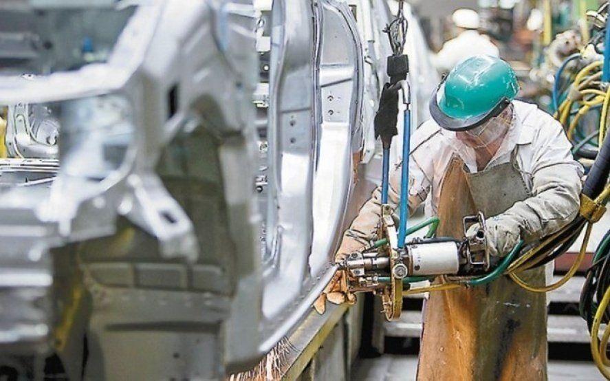 La actividad industrial cayó 6,3% en 2019 y sumó dos años consecutivos de pérdidas