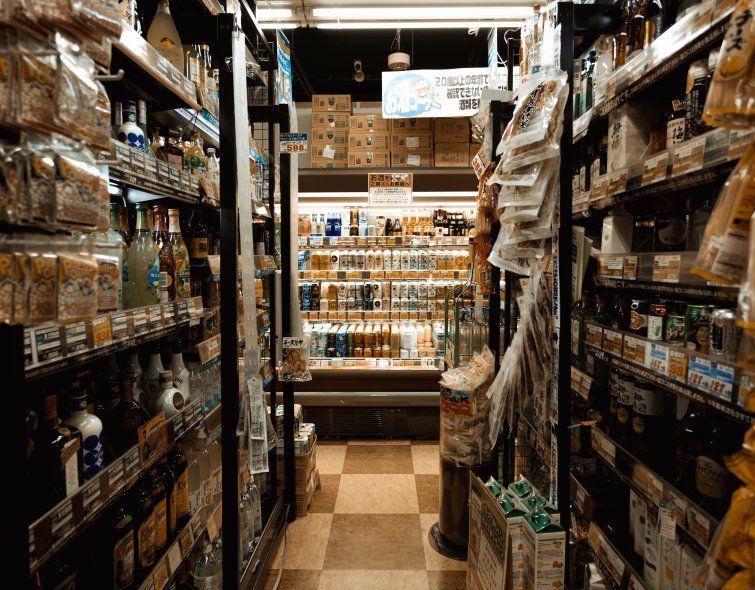 Ley de Góndolas: impulsan a que los productos de las pymes estén en supermercados