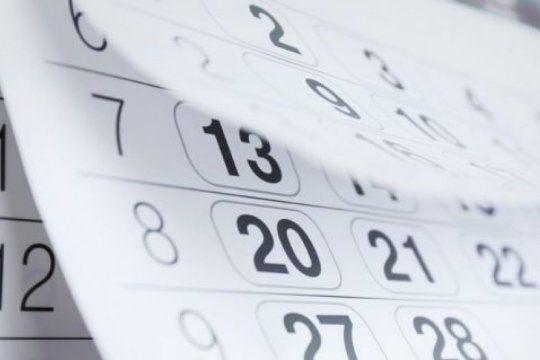 cuales son los feriados y fines de semana largos que quedan en 2019