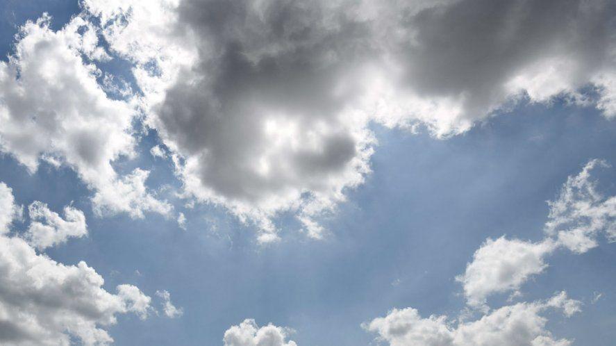 El SMN informó el pronóstico del tiempo en la Provincia para los próximos siete días.