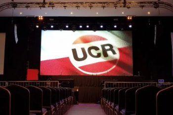 El intendente de San Isidro, Gustavo Posse, y el diputado provincial, Maximiliano Abad, se enfrentarán en la interna provincial de la UCR.