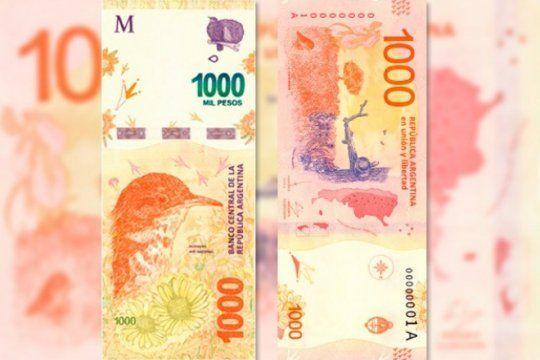 ¡alerta!: circulan billetes falsos de mil pesos, conoce las medidas de seguridad y evita una estafa