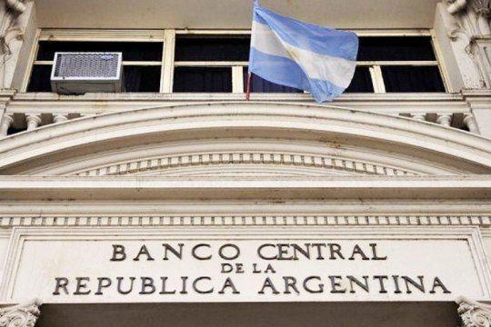 informe del banco central: el mercado estima una inflacion del 41% y un dolar a $78 para el 2020