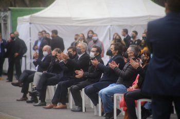 El Gabinete de Axel Kicillof en la mira tras la derrota en las elecciones primarias