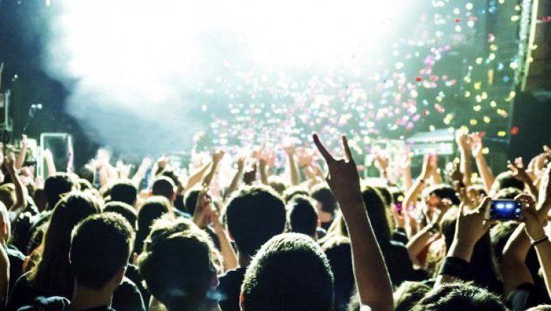 Spotify apuesta por los conciertos pagos online
