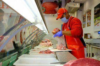 El precio de la carne entre los más altos desde 1960