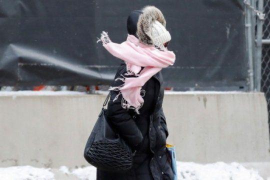 encuesta bajo cero: ¿como nos rebuscamos para combatir la ola de frio polar?