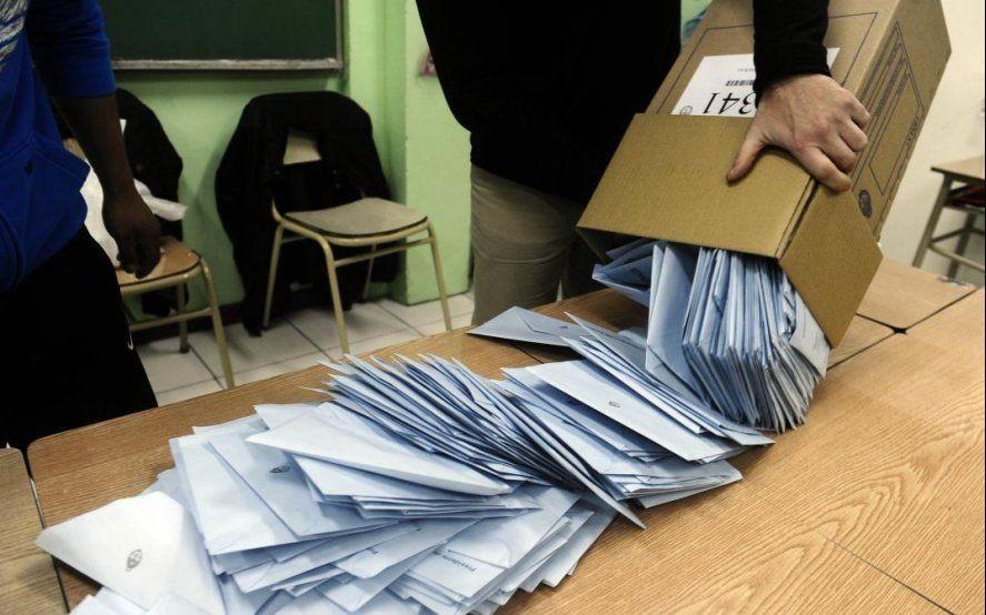 Proceso electoral: Desde Consenso Federal dicen que está en riesgo la confiabilidad del escrutinio