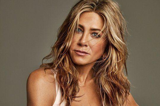 Jennifer Aniston cumple años