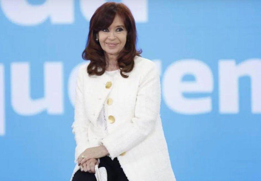 Las diez frases más destacadas de Cristina Fernández en Tecnópolis