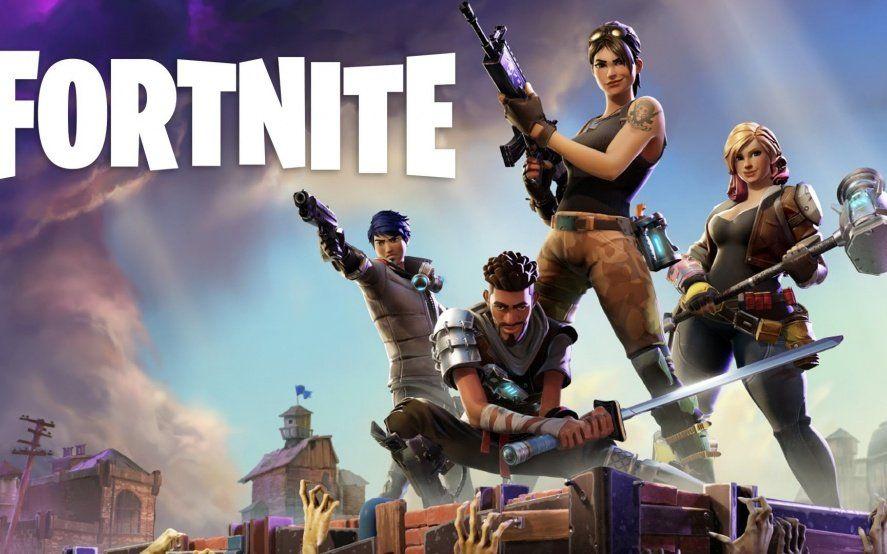 """Adicción a videojuegos: """"Los mayores niveles de abuso se registran en el juego Fortnite"""""""