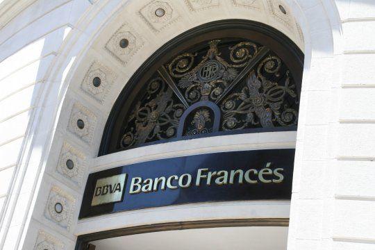La Justicia falló contra el Banco Francés
