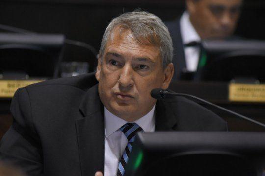 d´onofrio: ?si nos juntamos, en diciembre asume un nuevo gobierno en la argentina?