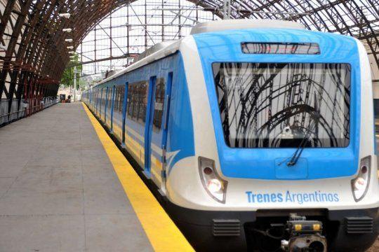 manana complicada para el tren roca: servicios limitados en dos ramales importantes