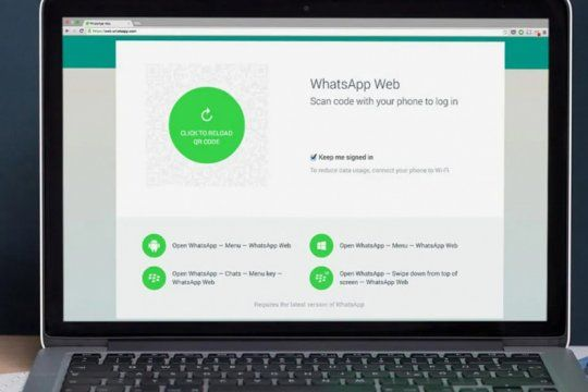 whatsapp web suma una nueva funcion para competir con zoom