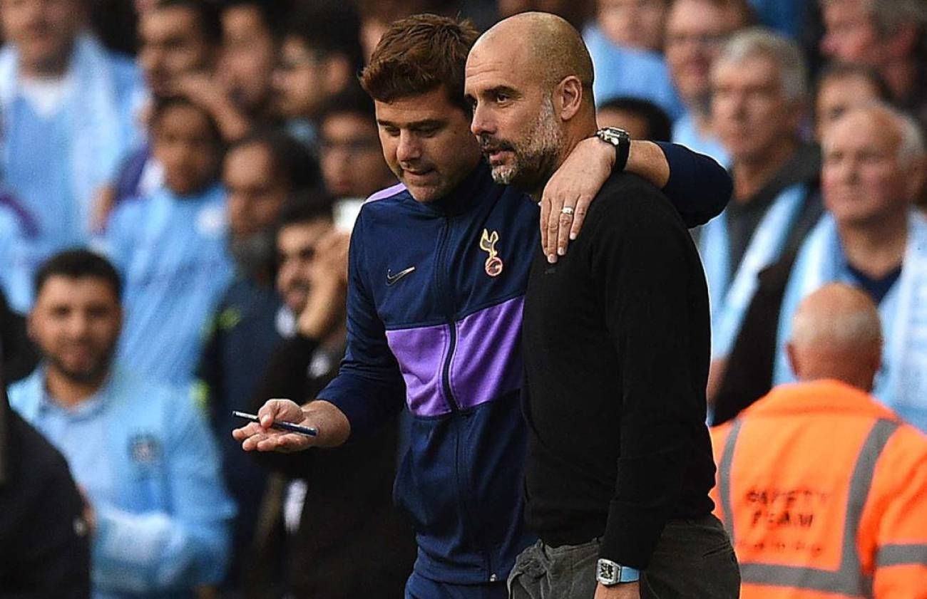 Pochettino sabe que Messi está a un paso de PSG y Pep lamenta haber creído que se quedaba en Barcelona.