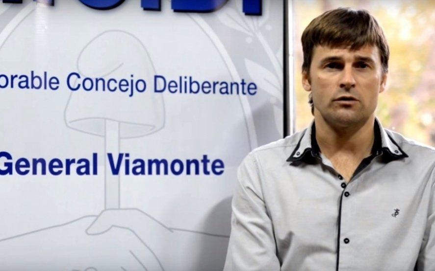Edil de Cambiemos renunció a la presidencia del Concejo Deliberante tras una denuncia por acoso sexual