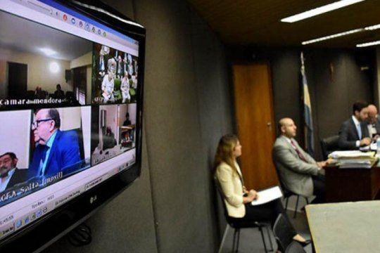 historica condena: sentenciaron a 28 genocidas en un juicio que termino en plena cuarentena