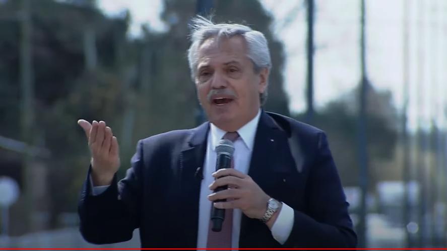 Alberto Fernández armó un nuevo gabinete